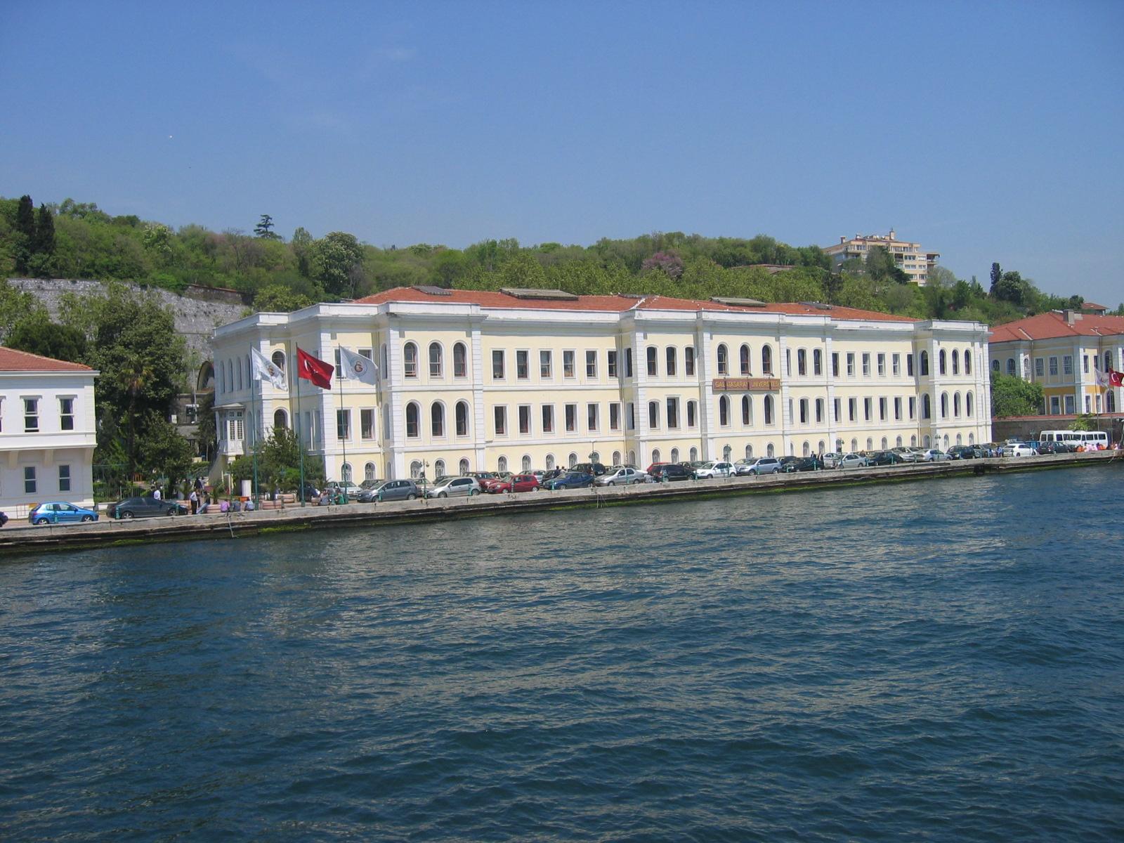 Galatasaray_Universitesi