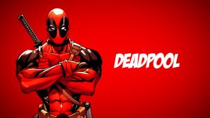 Deadpool fragman wallpaper