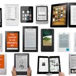 en iyi e-kitap okuyucuları