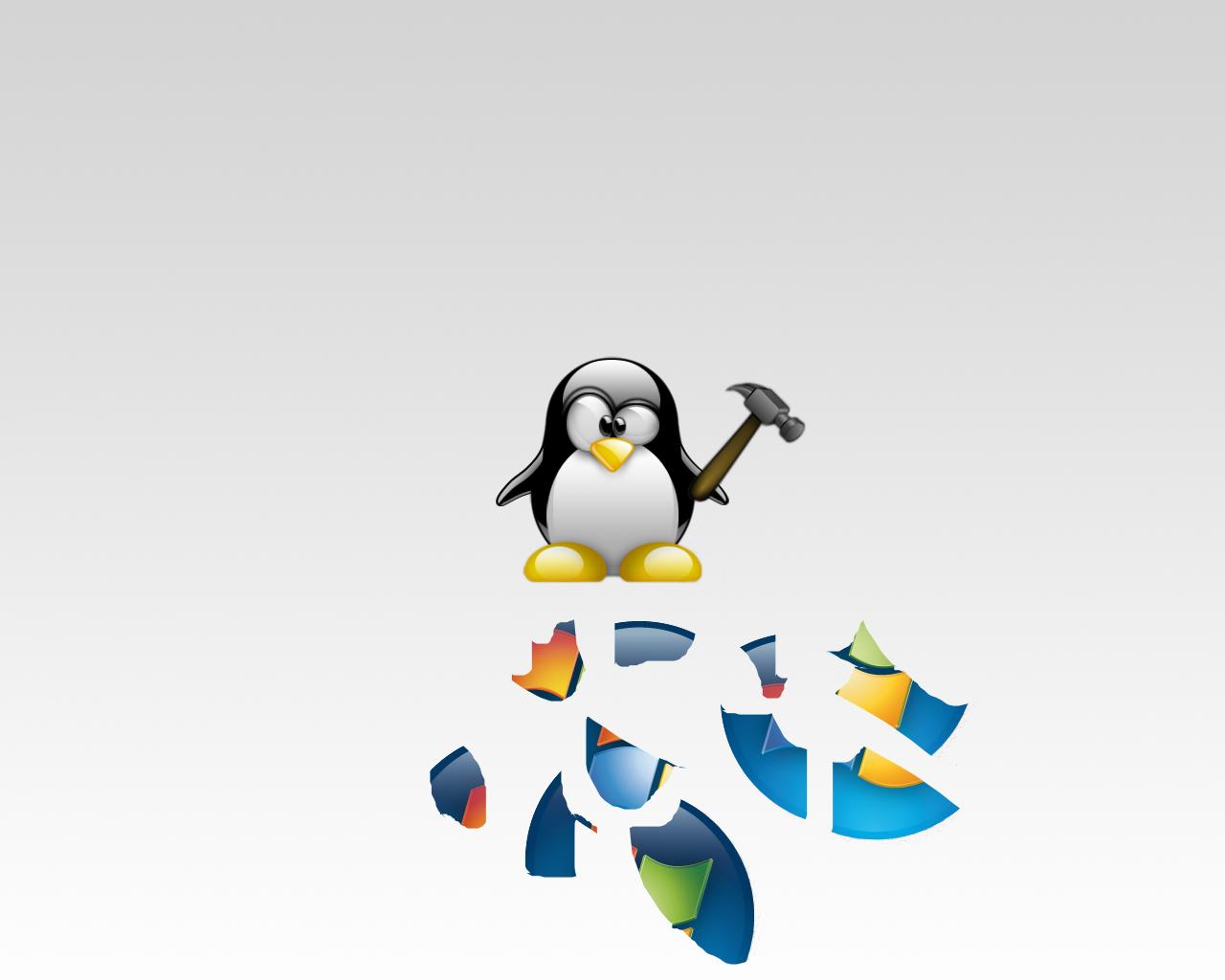 linux versus windows