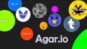 Agar.IO Sitesi Nasıl Açılır?