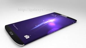 Samsung Galaxy S7 Ön Görünümü
