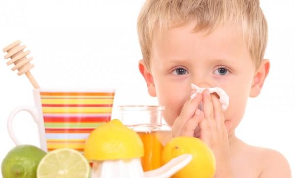 Soğuk Algınlığını Hızla Vücuttan Atabilmeniz İçin 5 Yöntem