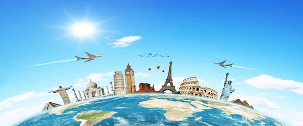 820e8586411b6 Yurtdışına Çıkacak Kişilere Tavsiyeler - Yurtdışı Tatili