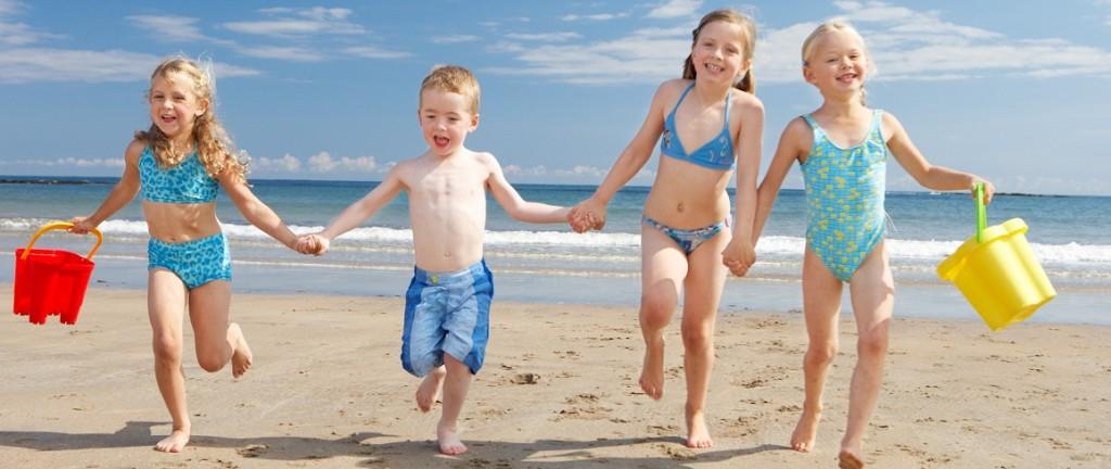 çocuklarla tatil planı