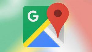 google haritalar konum geçmişi silme